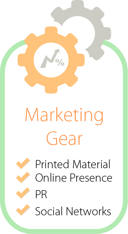 marketingGear
